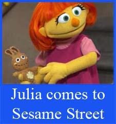 julia text